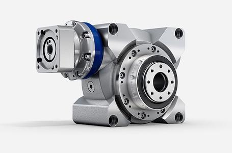 V-Drive worm gearbox - WITTENSTEIN alpha GmbH