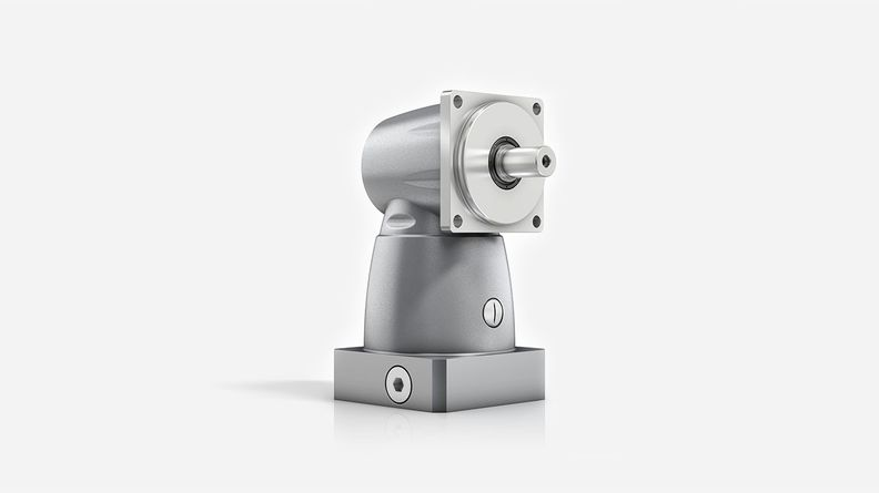 SC+ / SPC+ / TPC+ bevel gears - WITTENSTEIN alpha GmbH