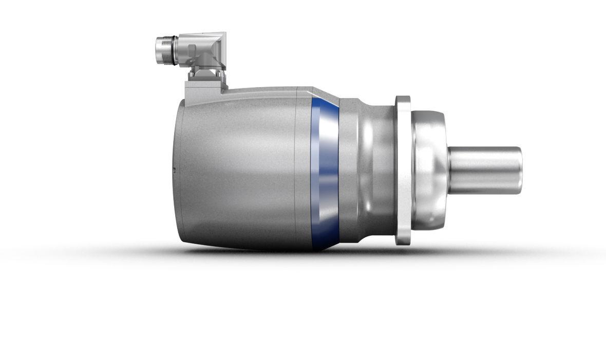 premo - rotary servo actuators - WITTENSTEIN alpha GmbH